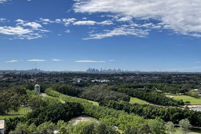 Picture of 1308/1 Australia Avenue, SYDNEY OLYMPIC PARK NSW 2127