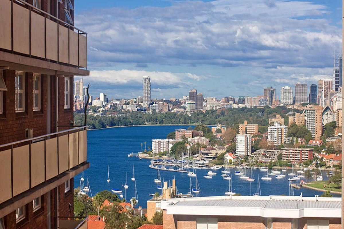 Apartment/32/7 Anderson Street, Neutral Bay NSW 2089, Image 1