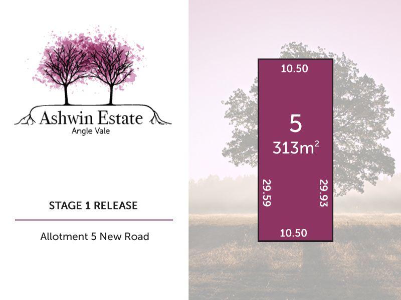 Allotment 5 New Road, Angle Vale SA 5117, Image 0