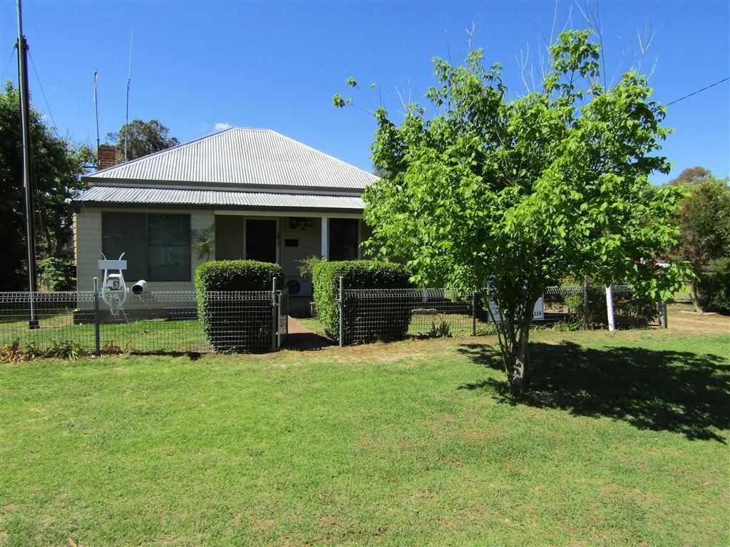 3 Little Street, Boorowa NSW 2586, Image 0
