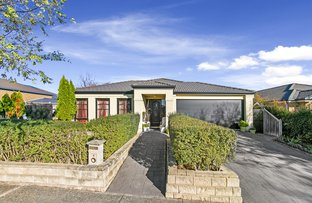 Picture of 8 Peppertree Avenue, Narre Warren South VIC 3805