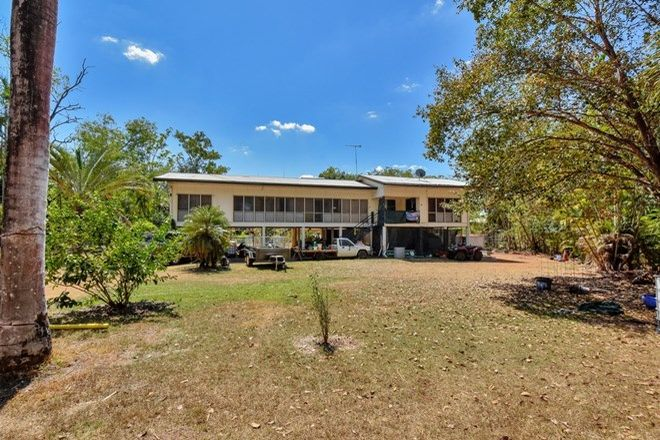 Picture of 21 Pinaroo Crescent, BATCHELOR NT 0845