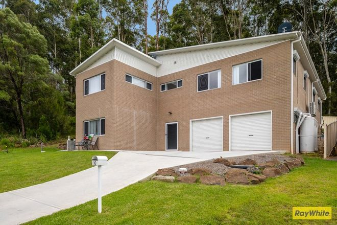 Picture of 10 Correa Place, CATALINA NSW 2536
