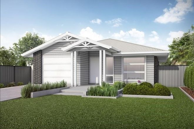 Picture of Lot 14 David Place, KINGAROY QLD 4610