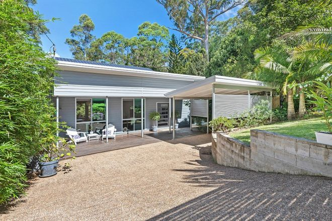 Picture of 3 Taal Court, TAMBORINE MOUNTAIN QLD 4272