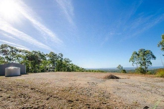 Picture of Lot 11 & 12 Diamantina Drive, O'CONNELL QLD 4680