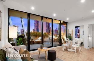 Picture of 605/89 Gladstone Street, South Melbourne VIC 3205