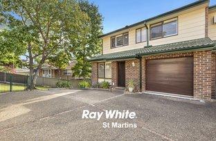 Picture of 33/30 Bradman Street, Greystanes NSW 2145