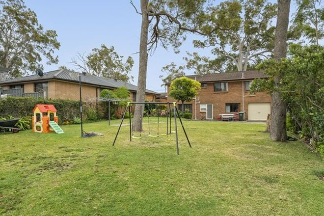 Picture of 22 Jetty Avenue, CHARMHAVEN NSW 2263