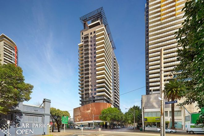 Picture of 2202/80 Clarendon Street, SOUTHBANK VIC 3006