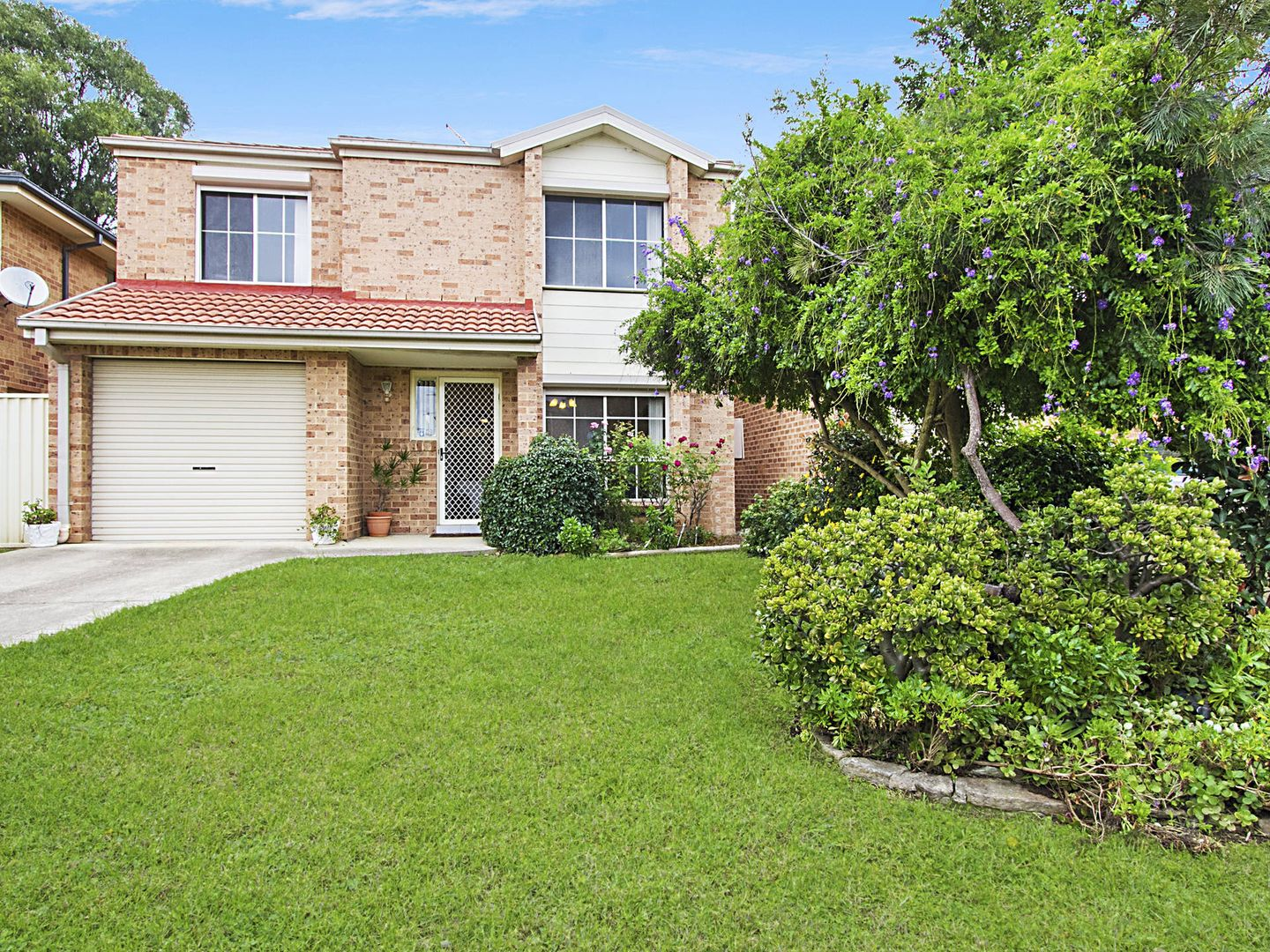 83 Manorhouse Boulevard, Quakers Hill NSW 2763, Image 0