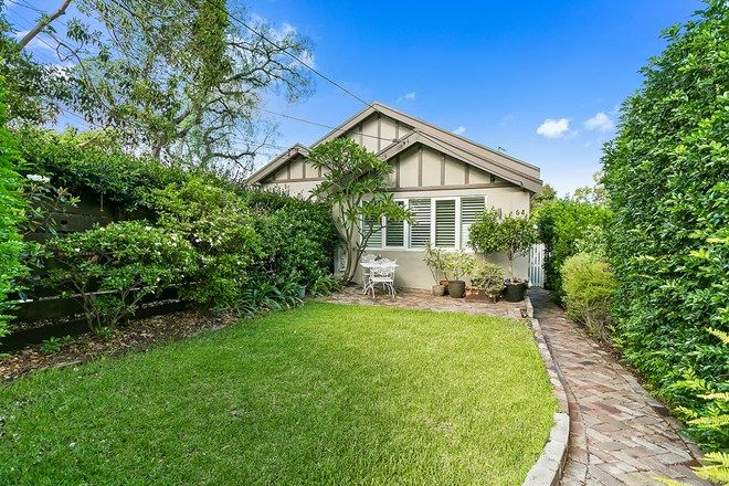 Picture of 64 Ingham Avenue, FIVE DOCK NSW 2046