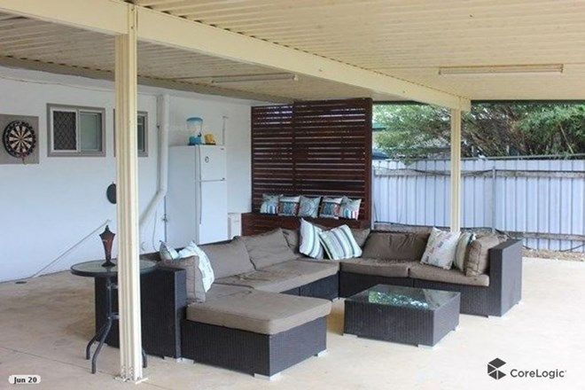 Picture of 5 Holmes Drive, BEACONSFIELD QLD 4740