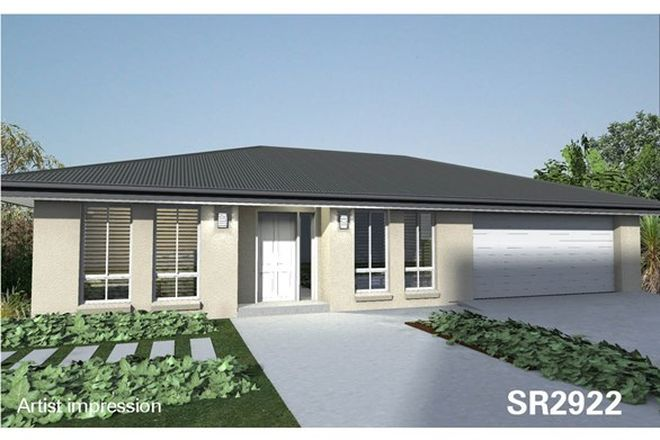 Picture of Lot 13 Clarence Street, ASHBY NSW 2463