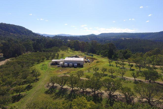 Picture of 484 Gwynne Road, NIMBIN NSW 2480