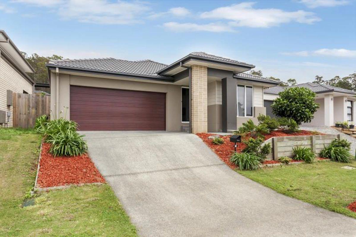71 Yarrambat Rise, Upper Coomera QLD 4209, Image 0