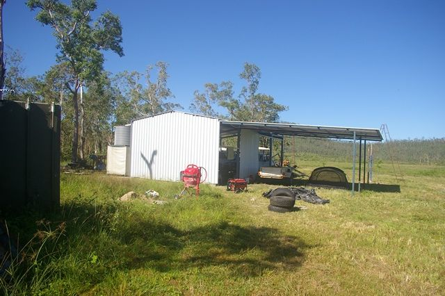 Lot 74 Tinkle Creek Road, Lannercost QLD 4850, Image 0