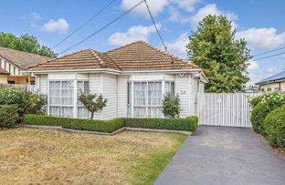33 Wattle  Street, West Footscray VIC 3012
