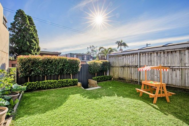 Picture of 39 Fitzgerald Street, QUEENS PARK NSW 2022