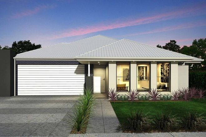 Picture of Lot 819 Gracilis Rise, SOUTH NOWRA NSW 2541