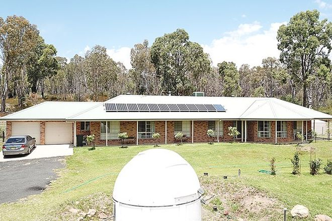 Picture of ' TENBY' 841 TIMOR ROAD, COONABARABRAN NSW 2357
