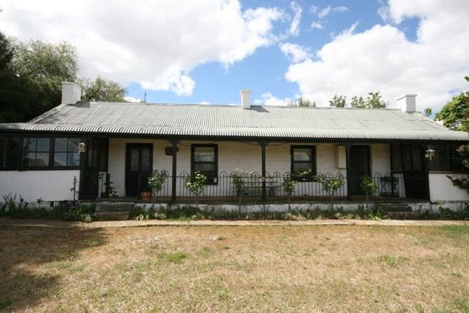 Picture of 2 Penclawdd St, BURRA SA 5417