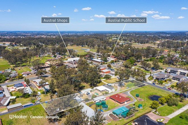 Picture of 111 Tenth Ave, AUSTRAL NSW 2179