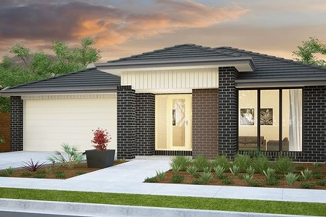 Picture of 17425 Strudel Street, MANOR LAKES VIC 3024