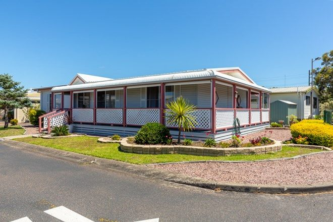 Picture of 150/81 Kalaroo Road, REDHEAD NSW 2290