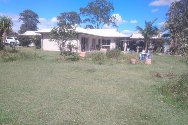 Picture of 24 Kurrajong Crescent, TAREE NSW 2430