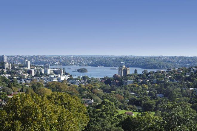 Picture of 504/81 Grafton Street, BONDI JUNCTION NSW 2022