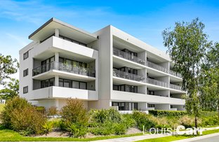 Picture of 118/1-2 Lucinda Avenue, Norwest NSW 2153