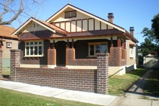 Picture of 1 Forbes Street, CROYDON PARK NSW 2133