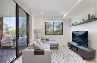 Picture of 203/1 Victoria Street, Roseville NSW 2069