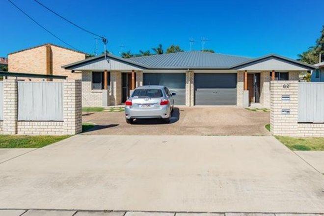 Picture of 82 Crofton Street, BUNDABERG WEST QLD 4670