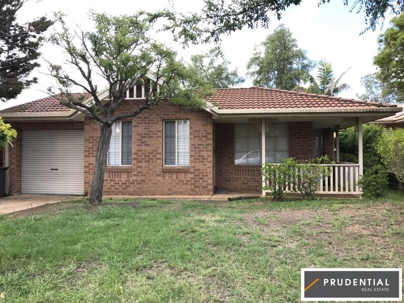 22 Buttercup Street, Macquarie Fields NSW 2564, Image 0
