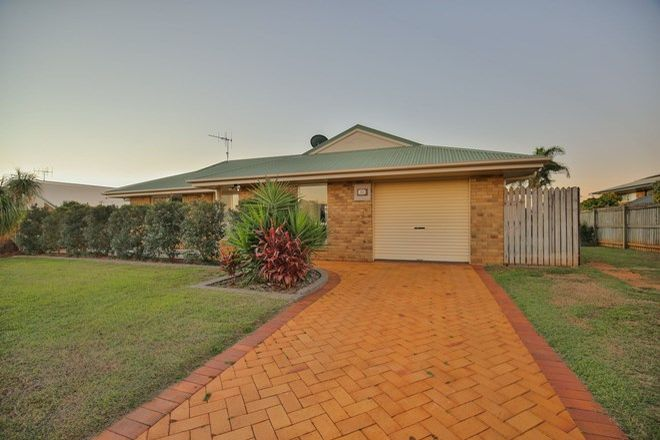 Picture of 22 Seymore Avenue, KALKIE QLD 4670