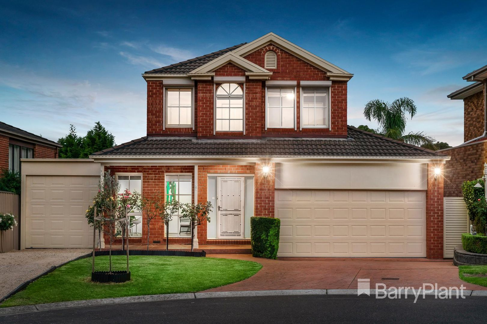 4 Hilliana Waters, Mill Park VIC 3082, Image 0