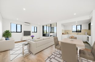 Picture of 49/1-5 Dunmore Street, Wentworthville NSW 2145