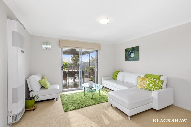 Picture of 15 Ron Hoy Street, MACGREGOR ACT 2615