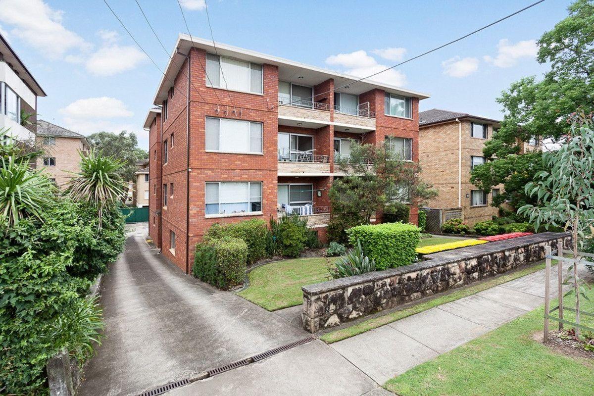 6/12 Adelaide Street, West Ryde NSW 2114, Image 0