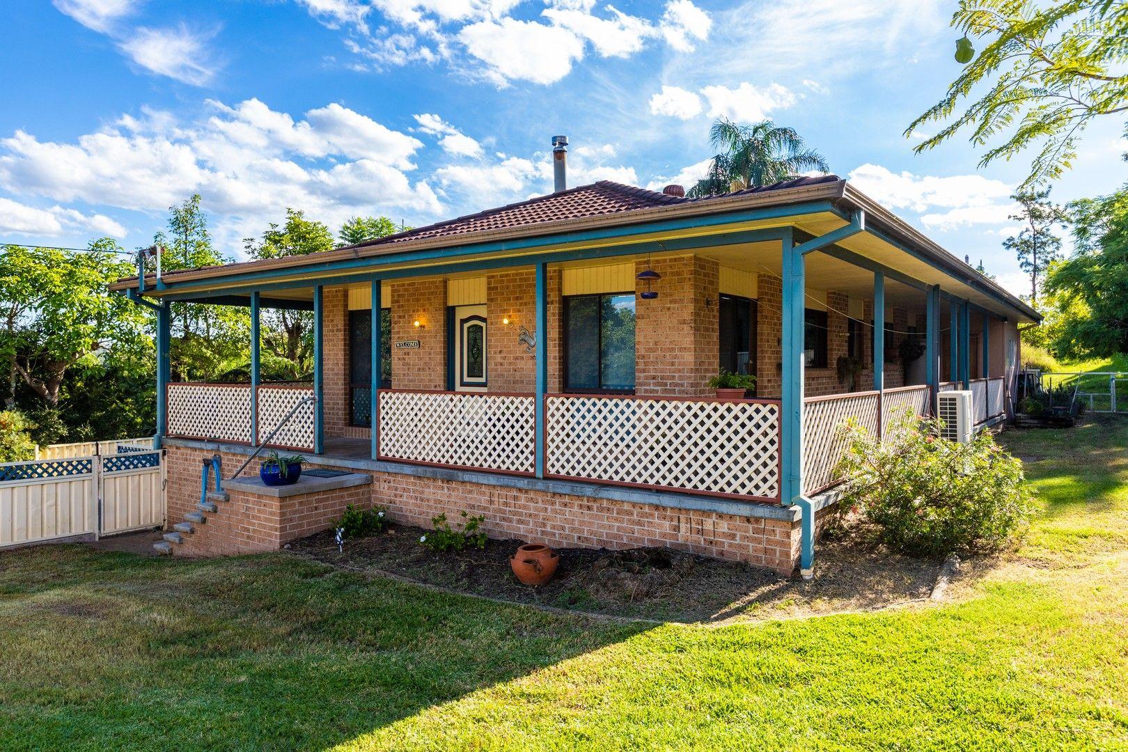 48 Fosterton Road, Dungog NSW 2420, Image 0
