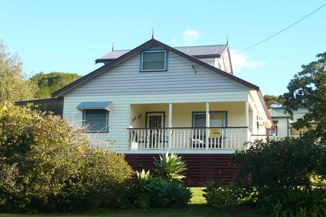 Picture of 60 Wallaga Lake Road, BERMAGUI NSW 2546