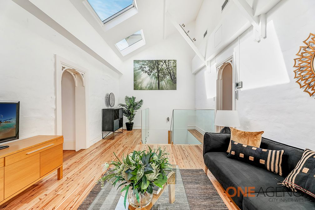 52 Rosser Street, Rozelle NSW 2039, Image 0