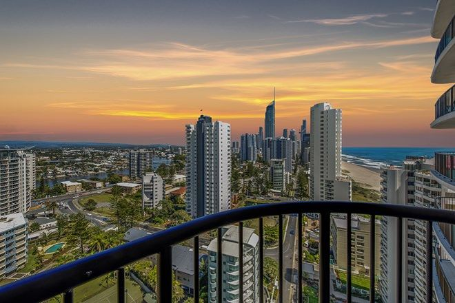 Picture of 4 Old Burleigh Road, SURFERS PARADISE QLD 4217
