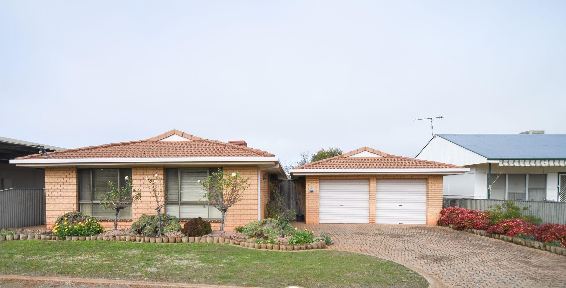 148 BRITANNIA STREET, Temora NSW 2666, Image 1