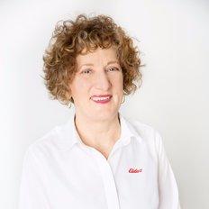 Gina Raccanello, Sales representative