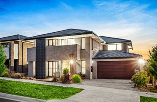 Picture of 8 Flagstaff Crescent, Clyde North VIC 3978