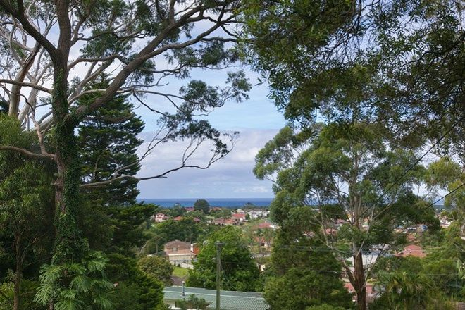 Picture of 21 Cresting Avenue, CORRIMAL NSW 2518