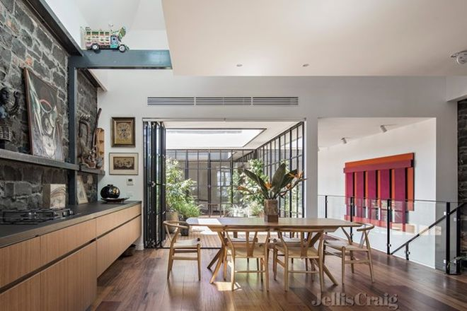Picture of 15 Wellington Street, CREMORNE VIC 3121